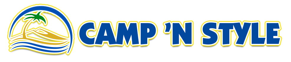 Trailer Rentals - Campnstyle