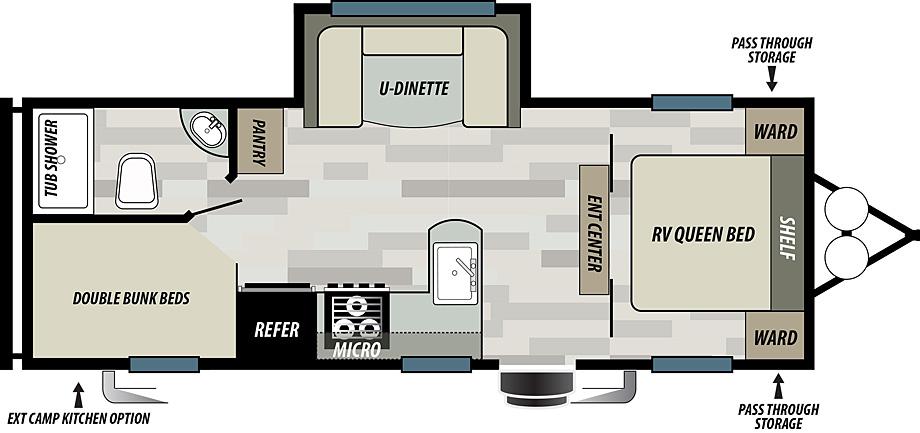 diagram of bunkhouse bunkhouse floor plan trailer rentals campnstyle  bunkhouse floor plan trailer rentals